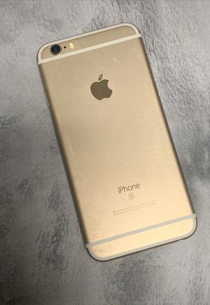 IPhone 6s Plus - 16 GB - Factory Unlocked - Excellent Condition for Sale in Chelsea, MA