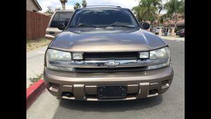 2004 Chevy trailblazer LS for Sale in Perris, CA