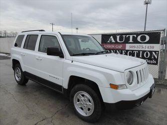 2015 Jeep Patriot for Sale in Union Gap,  WA