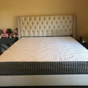 Brentwood Home Cypress Affordable Memory Foam Mattress/Full Size for Sale in Alameda, CA
