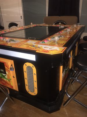 Sweepstakes Fish Table Arcade Internet Cafe Games for Sale in Raleigh, NC