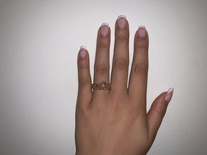 ring for Sale in Dearborn, MI