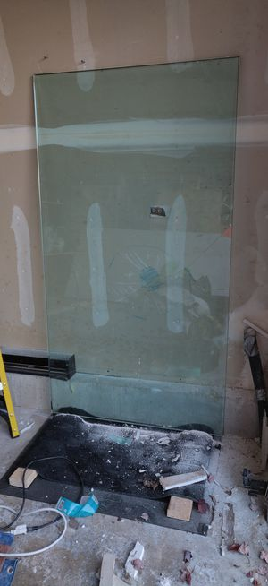 Table top glass for Sale in Everett, WA
