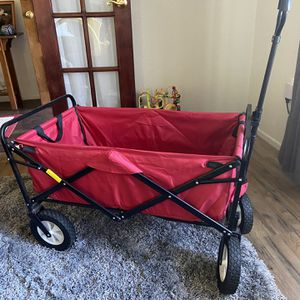 Cart /Like New for Sale in Riverside, CA