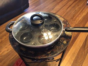 2 way cooking pan for Sale in Lemon Grove, CA