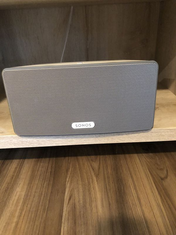 Sonos Play3 speaker