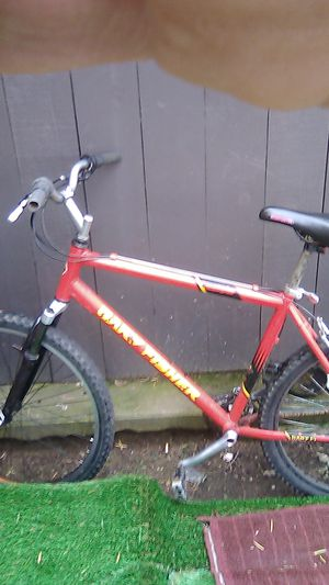"Gary Fisher 26"" MTN Bike for Sale in Fresno, CA"