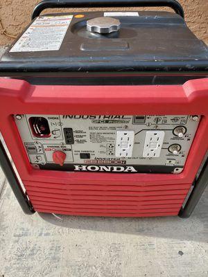 Honda eu2800i generator for Sale in Bell Gardens, CA