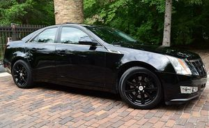 2008 Cadillac CTS-4 Luxury Sedan 4-Door 3.6L AWD/102k Miles for Sale in Los Angeles, CA