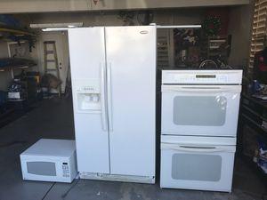 USED GE APPLIANCES for Sale in La Costa, CA