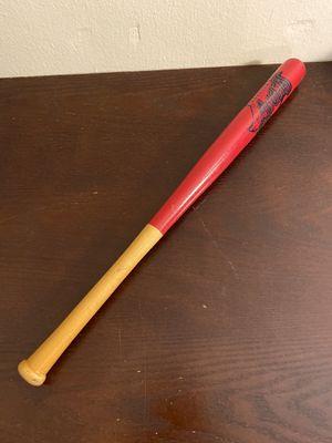 Ángels mini baseball bat for Sale in West Covina, CA