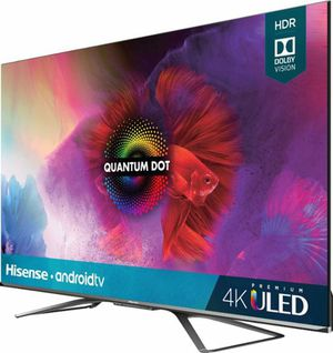 Hisense 4k HDR 55-inch 55H9G NEW for Sale in Rockville, MD