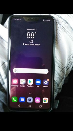 Lg v40 for Sale in West Palm Beach, FL