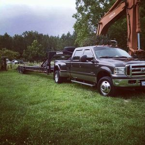 Ford F350 for Sale in Dinwiddie, VA
