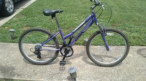 24in ladies DBX resonance mountain bike for Sale in Atlanta, GA