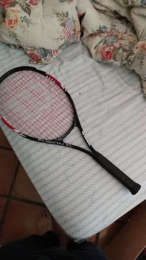 Wilson Tennis Racket for Sale in Hollywood, FL
