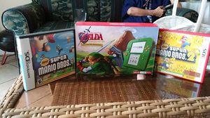 Nintendo 2 ds for Sale in Fort Lauderdale, FL