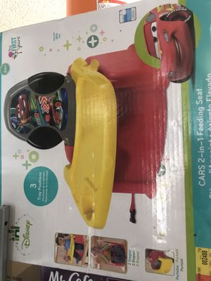 Cars booster seat for Sale in Lake Worth, FL