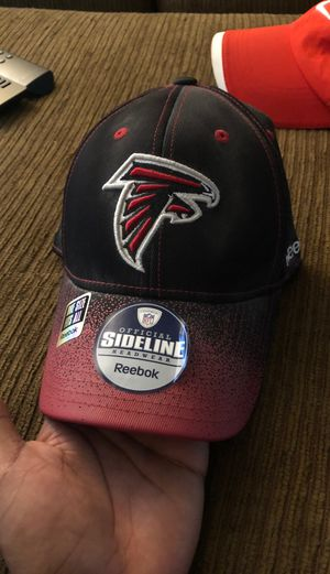 falcons reebok hat for Sale in Atlanta, GA