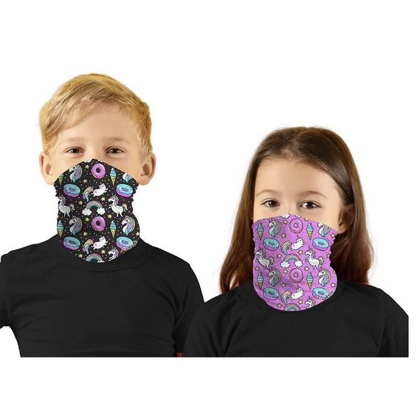 Kids face Mask Children face covering