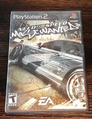 Ps2 game for Sale in Fresno, CA