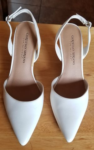 CHRISTIAN SIRIANO SHOES. for Sale in Stockton, CA