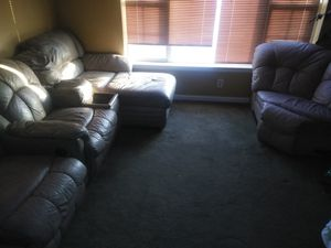 Sectional couch for Sale in Bowie, MD
