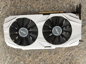 ASUS GTX 1060-3GB for Sale in Arlington, TX