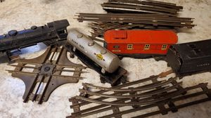 Lionel for Sale in Hoxeyville, MI
