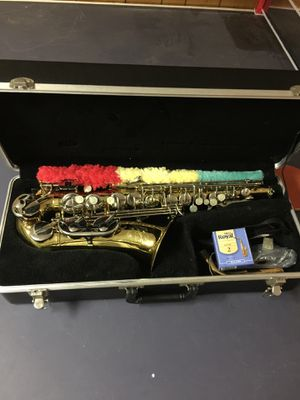 EMPIRE Alto Sax for Sale in NJ, US