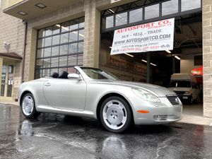 2003 Lexus SC 430 for Sale in Pittsburgh, PA