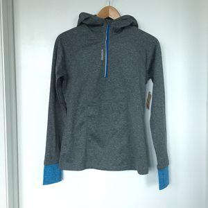 Reebok new grey sweatshirt for Sale in Miami, FL