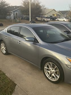 2011 Nissan Maxima for Sale in Bryan,  TX