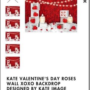 Valentines Day Backdrop for Sale in Waterbury, CT