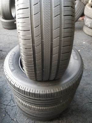 Used tires 265/60/18 for Sale in Stone Mountain, GA