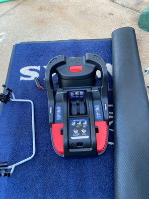 Britax car seat base for Sale in Fort Rucker, AL