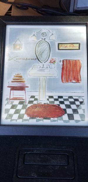 Home Interior bathroom decor lot for Sale in Mesa, AZ