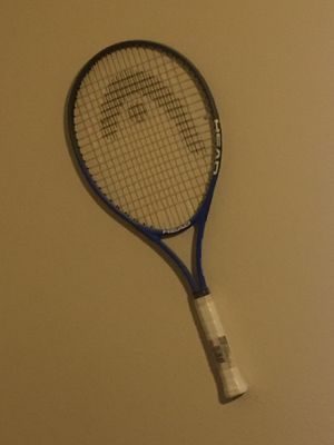 Tennis Rackets two almost new for Sale in Fresno, CA