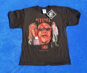 Youth size Large Nwo shirt 1998 nwt stint vintage for Sale for sale  Apple Valley, CA
