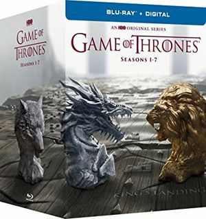 Game of thrones GOT HBO season 1-7 HD Google play digital TV show series for Sale in Grapevine, TX