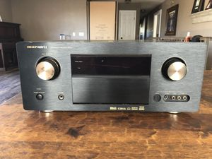 Marantz SR7500 THX Select Dolby Digital Ex/ DRS ES Surround Receiver for Sale in Chula Vista, CA