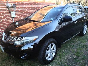 2009 Nissan murano for Sale in Richmond, VA