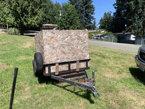 Utility trailer for Sale in Kent, WA