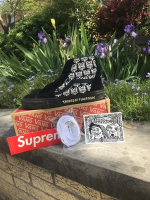 Supreme Vans for Sale in Champaign, IL