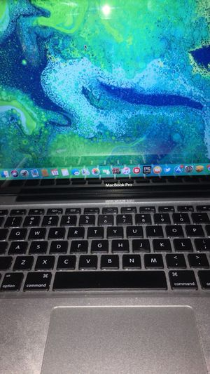 Apple 🍏 MacBook Pro laptop for Sale in North Olmsted, OH