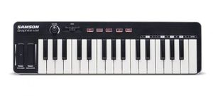 Samson Graphite M32 Mini 32 Key USB MIDI Controller for Sale in Los Angeles, CA