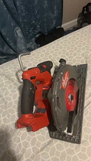 Milwaukee Skil saw great work for Sale in Stockton, CA