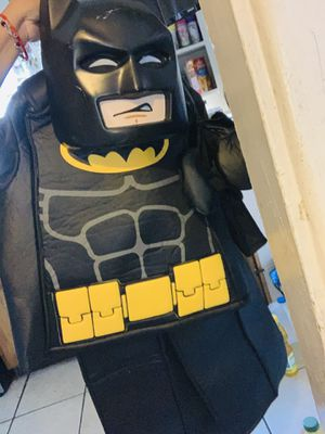 Lego Batman costume for Sale in San Diego, CA