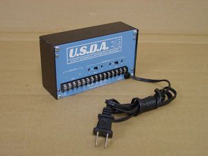 Henry Engineering - U.S.D.A Utility Summing & Distribution Amplifier for Sale in Greenacres, FL
