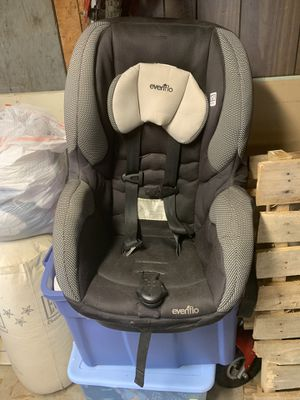Evenflo car seat for Sale in Elmwood Park, IL